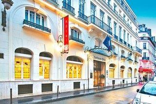 Vancances Bleues Hotel Provinces Opera