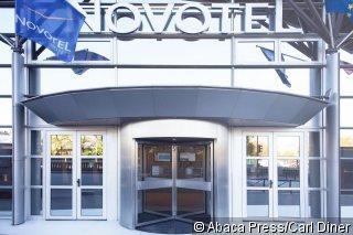 NOVOTEL PARIS 14…