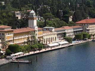 Grand Hotel Gardone Riviera Gardone Riviera, Italien