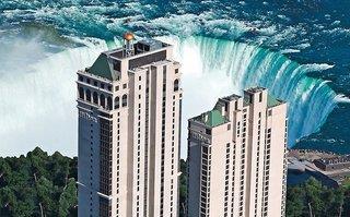 HILTON HOTEL & SUITES NIAGARA FALLS FA...