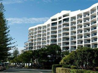 Ramada Resort Golden Beach