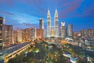 Mandarin Oriental Kuala Lumpur Kuala Lumpur, Malaysia