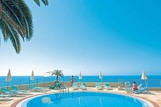 Madeira Regency Cliff - Erwachsenenhotel