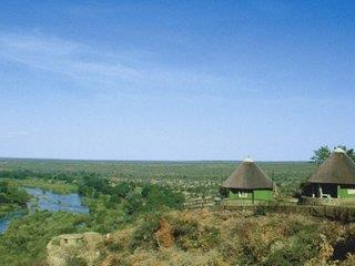 Olifants Restcamp Angebot aufrufen