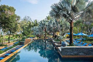 Jw Marriott Phuket Resort & Spa Mai Khao Beach (Mai Khao - Insel Phuket), Thailand
