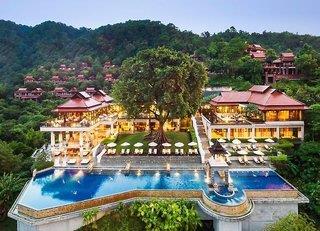Pimalai Resort & Spa Insel Koh Lanta (Ba Kan Tiang Bay), Thailand