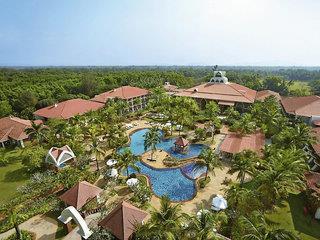 Caravela Beach Resort Goa in Varca Beach (Goa), Indien: Goa