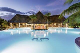 Grand Palladium Colonial Resort & Spa Playa Kantenah (Akumal), Mexiko