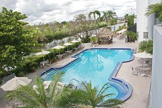 Sheraton Miami Airport Angebot aufrufen