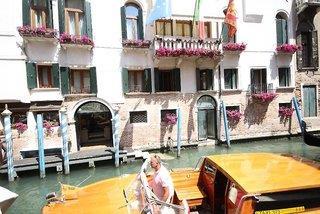 Colombina Venedig Venedig, Italien
