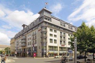Marriott Leipzig