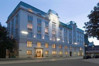 NH Wien Belvedere Wien, Österreich