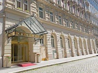 Kaiserhof Wien Wien, Österreich