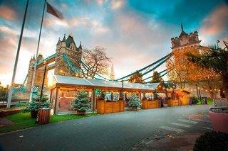 The Tower Hotel London - Tower Hamlets, Großbritannien & Nordirland