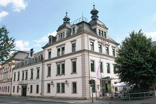 DORMERO Hotel Dresden City Dresden, Deutschland