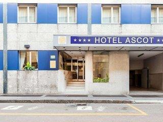 Hotel Ascot Mailand Angebot aufrufen