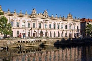 Intercity Berlin Ostbahnhof