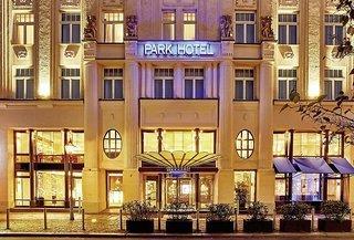 Seaside Park Hotel Leipzig Leipzig, Deutschland