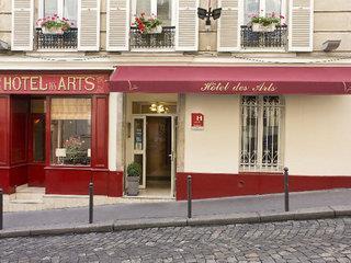 Des Arts Paris, Frankreich