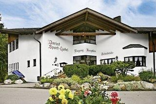 Dorint Sporthotel Garmisch Partenkirchen Garmisch Partenkirchen, Deutschland