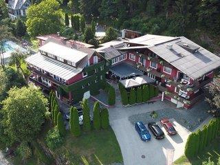 Landidyll Hotel Nudelbacher Angebot aufrufen
