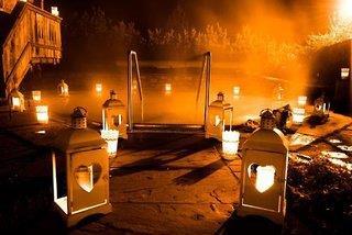 1. Almwellness-Hotel Tuffbad St.Lorenzen im Lesachtal, Österreich