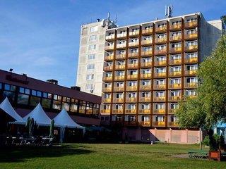 Magistern in Siofok, Ungarn: Plattensee / Balaton