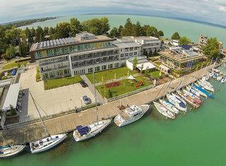 Hotel Yacht Wellness & Business