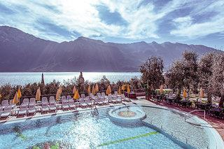Ilma Limone Sul Garda (Lago di Garda), Italien