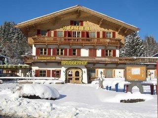 Wellness- und Sporthotel Bruggerhof Kitzbühel, Österreich