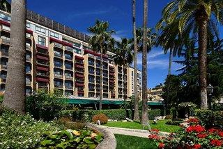 Parco Dei Principi Grand Hotel & Spa Rom, Italien