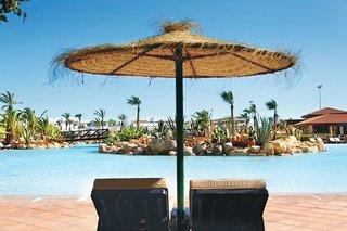 Riu Tikida Dunas Agadir, Marokko