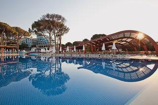 Cornelia de Luxe Resort Belek, Türkei