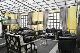 LHP Hotel Siena Rom, Italien