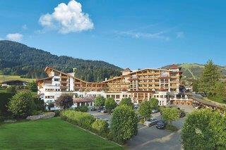 Sporthotel Ellmau Ellmau, Österreich