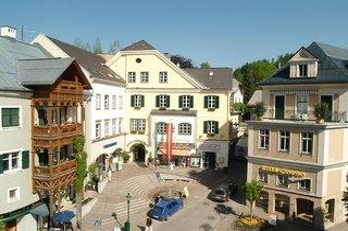 Spa Hotel Erzherzog Johann Bad Aussee Bad Aussee, Österreich