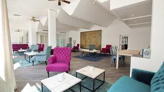 Upstalsboom Seehotel Borkum Angebot aufrufen