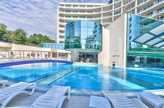 Marina Grand Beach Hotel Goldstrand, Bulgarien