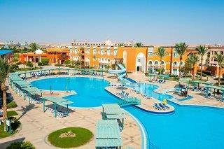 SUNRISE Select Garden Beach Resort & Spa in Hurghada, Ägypten