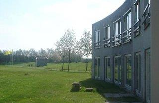 HAMPSHIRE GOLFHOTEL - WATERLAND