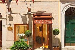 La Fenice Rom, Italien
