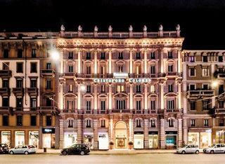 Worldhotel Cristoforo Colombo Mailand, Italien