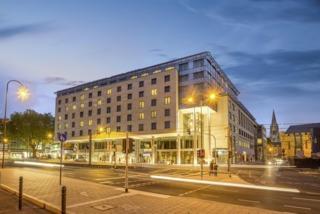 Dorint Hotel am Heumarkt Köln Köln, Deutschland