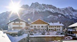 Romantik Alpenhotel Waxenstein Grainau (Eibsee), Deutschland