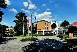 Seminaris Seehotel Potsdam Angebot aufrufen