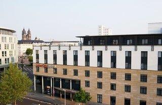 InterCity Magdeburg Angebot aufrufen