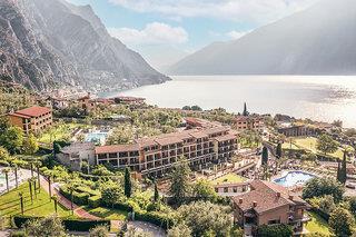 Caravel & Villa Eden Limone Sul Garda (Lago di Garda), Italien
