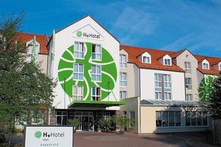 H+ Hotel Erfurt