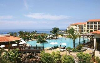 Vila Porto Mare Resort - Hotel, Residence & Eden Mar Funchal, Portugal