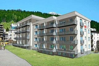 Central Sporthotel Davos - Appartmenthaus